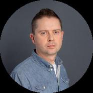 Maciej Rodziewicz przezroczyste tło