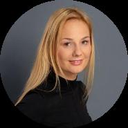 Paulina Klin przezroczyste tło