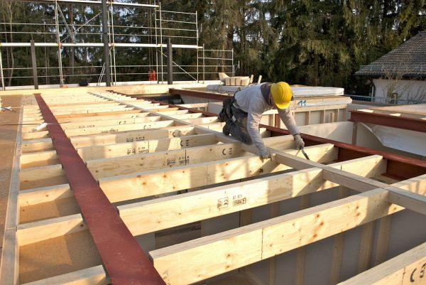STEICO LVL R budowa