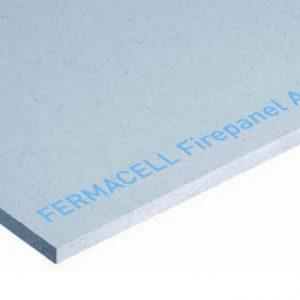 niepalna plyta gipsowo wloknowa FERMACELL Firepanel A1