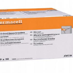 wkrety fermacell 3,9x30 1000 szt