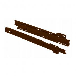 Prowadnica rolkowa L-250 brązowa
